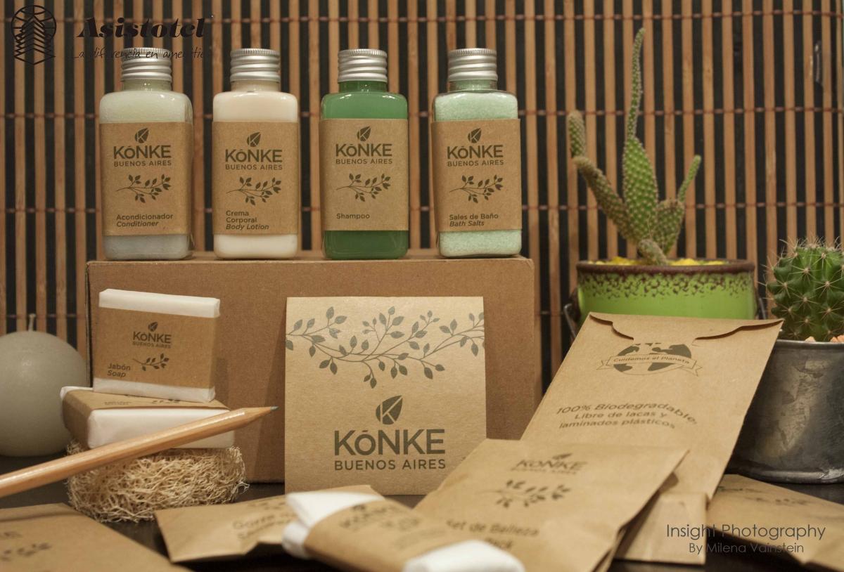 Hotel Konke