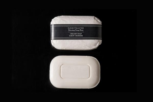 Jabón extra-cream